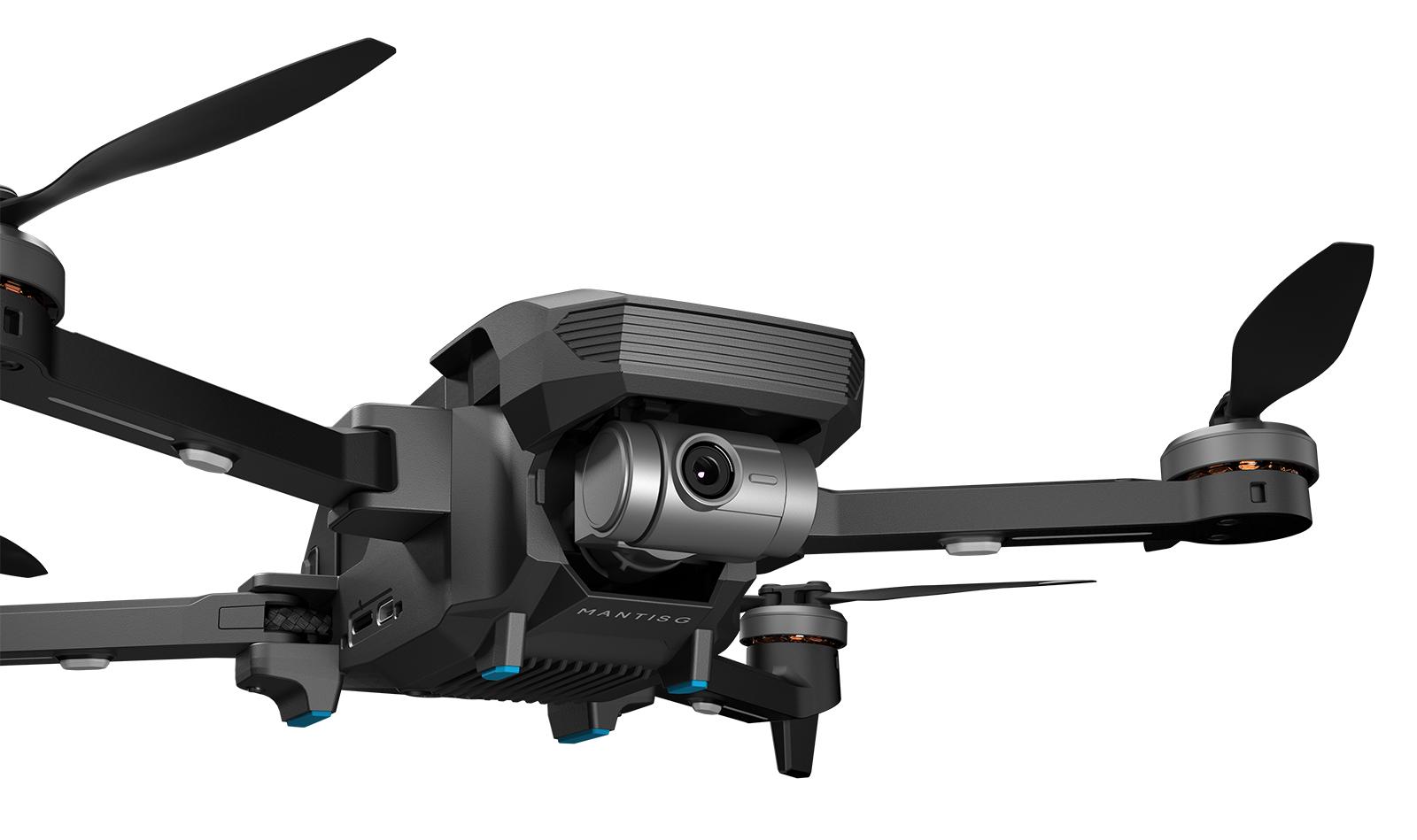 Mantis G dron 4K