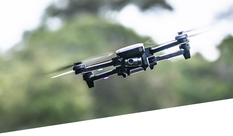 Mantis G Drone